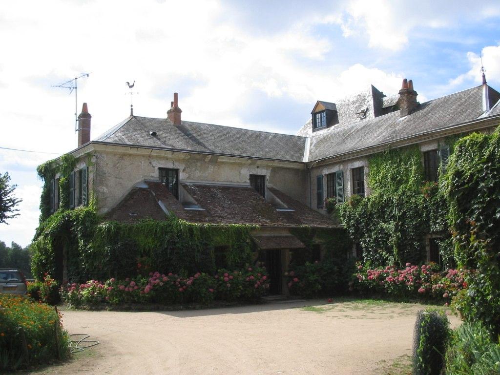 La maison de la mouche la maison de la mouche location - Moucherons dans la maison ...