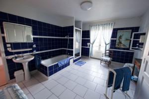 Salle-de-bain_chambre-rose